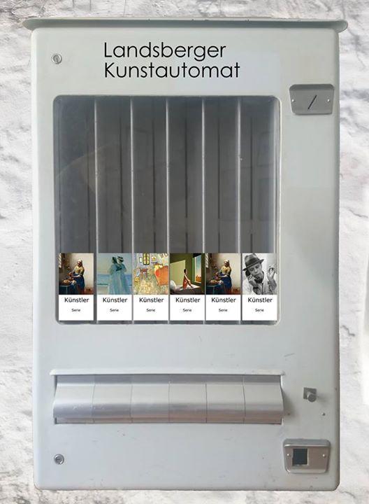 kunstautomat LL